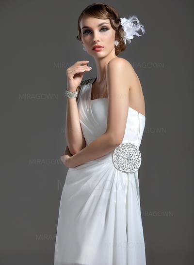 robes de bal de sirène bleu royal