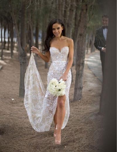 robes de mariée blanches pas chères