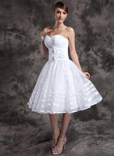 la mère à la mode des robes de mariée
