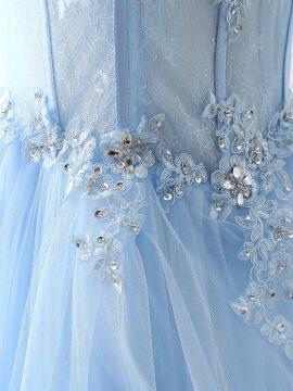 robes de bal pour 2021
