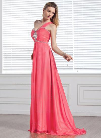 robes de bal rose pâle