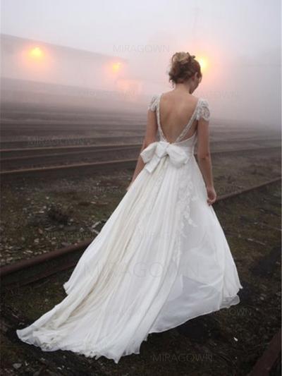 robes de mariée trompette 2021