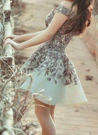 Lala Mira robes de bal