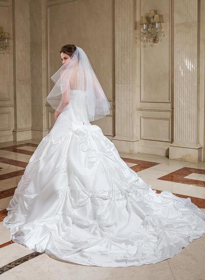 la mira brudekjoler