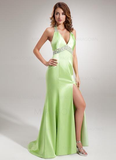 robes de soirée deux pièces 2021