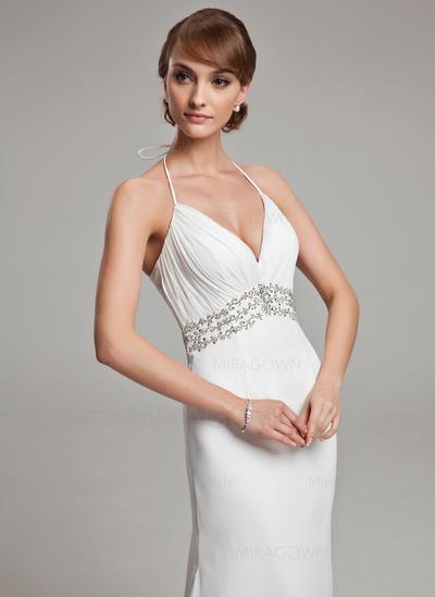 robes de mariée longueur au genou usa