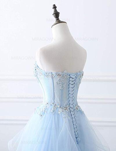 robes de bal kiddie