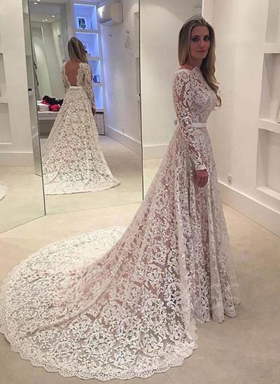 robes de mariée ashro