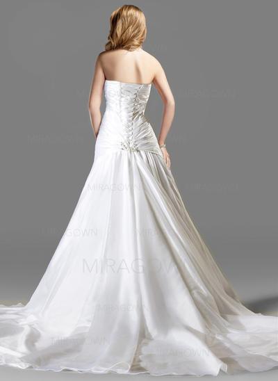 affordavke brudekjoler