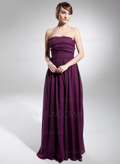 robes de soirée pour les petites filles