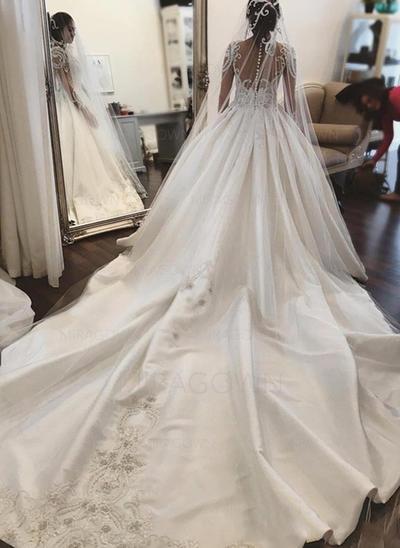 robes de mariée en dinde