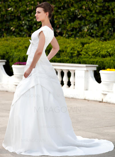 plus de robes de mariée petite