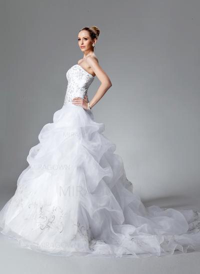 2021 brudekjoler med ermer