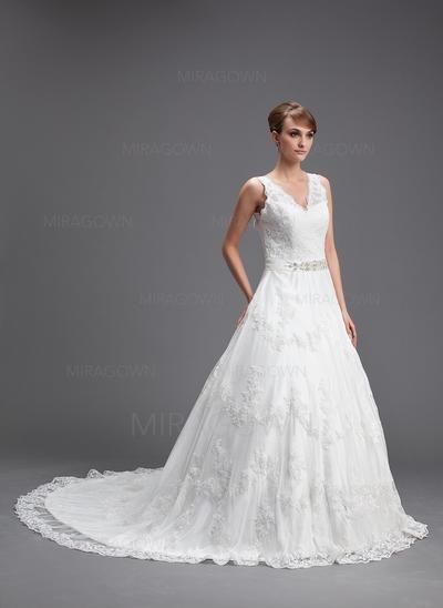 mère informelle des robes de mariée