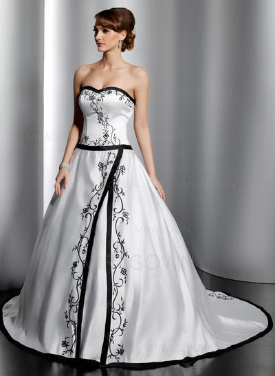 sarcelle mère des robes de mariée