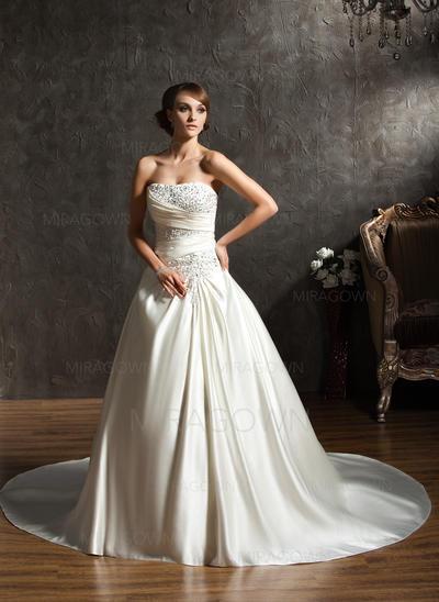 hip mère des robes de mariée