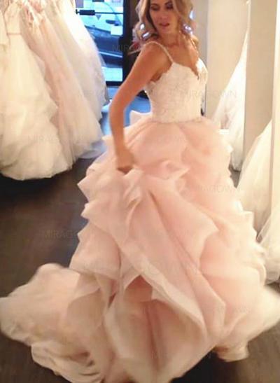 robes de mariée bling pas cher
