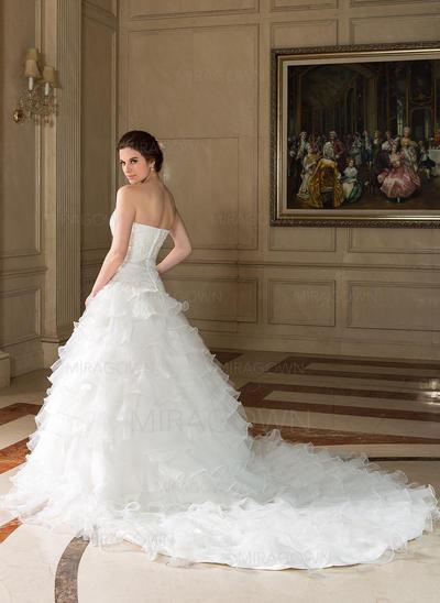 les mères des robes de mariée