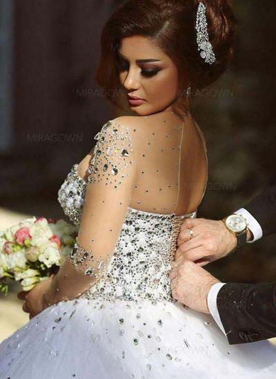robes de mariée bebe