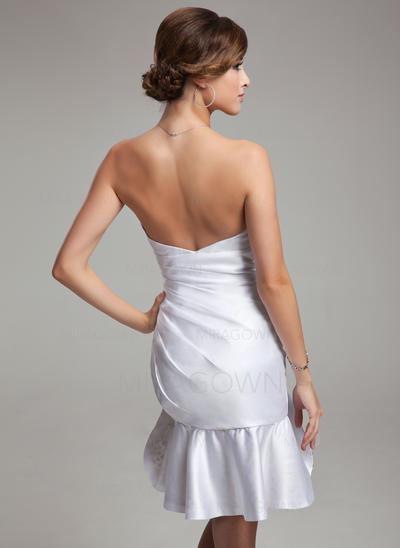 manque les robes de cocktail pour les jeunes filles