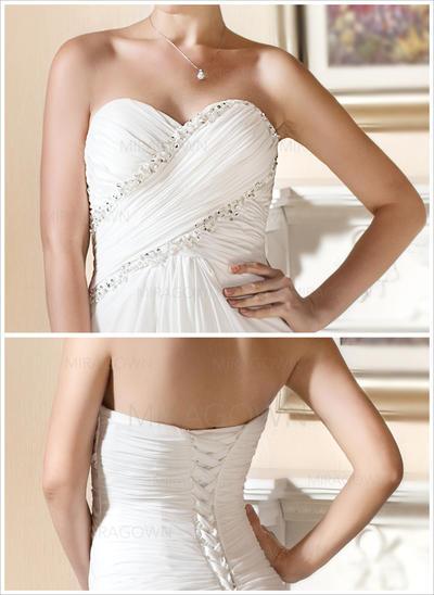 petite taille mère de robes de mariée