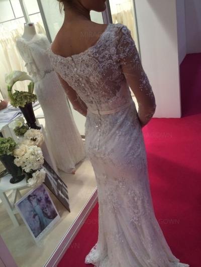 robes de mariée américaine
