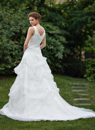 brudekjoler 2021 stor størrelse