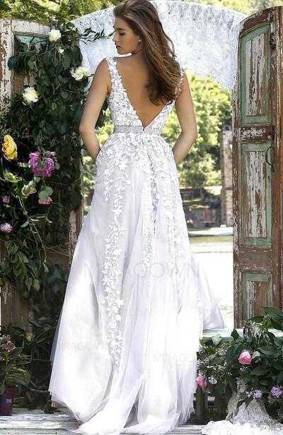 robes de mariée dans le centre commercial Stonewood
