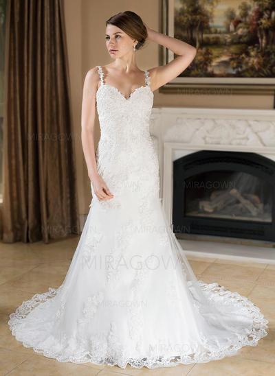 styles de robes de mariée