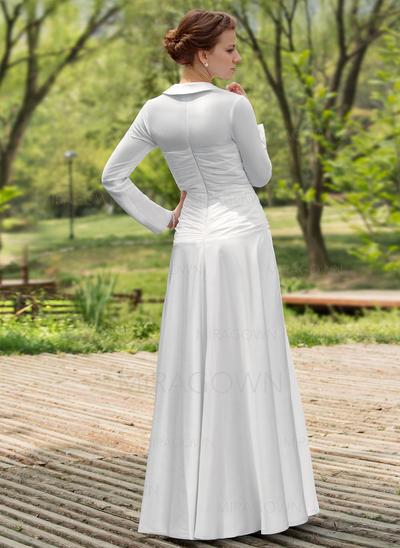 robes de mariée pour les mères