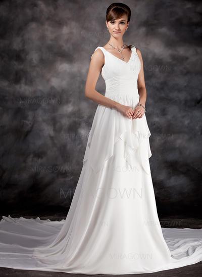 robes de mariée pour moins de 1000