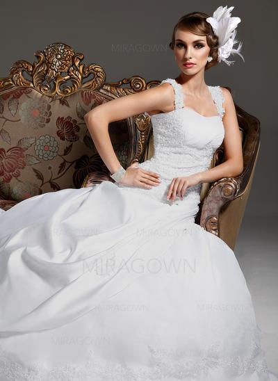 mère haut de gamme des robes de mariée