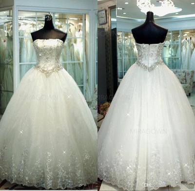 mère de luxe des robes de mariée