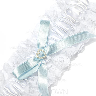 Jarretière Femmes/Nuptiale Mariage/Occasion spéciale Dentelle avec Charme Jarretières (104019498)