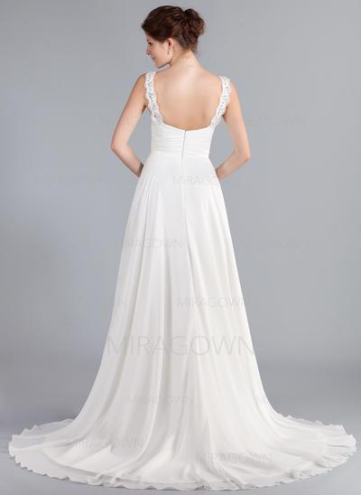 parfaite mère des robes de mariée
