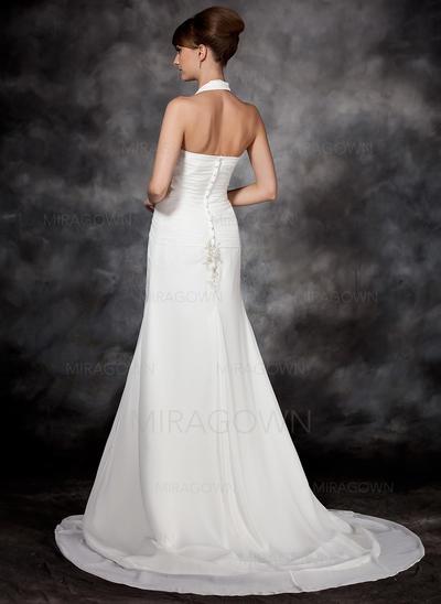 petites robes de mariée courtes
