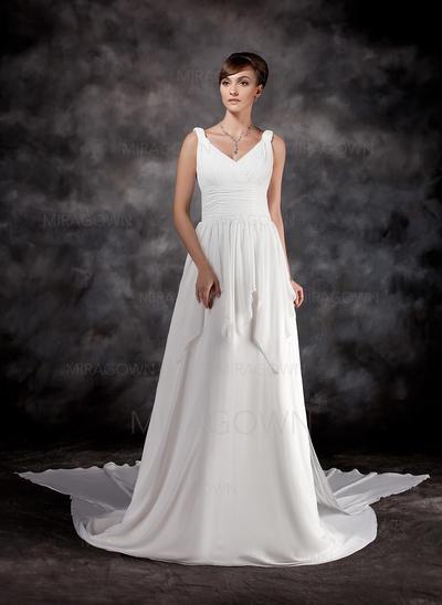 robes de mariée pour août 2021