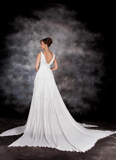 robes de mariée pour plus de 60