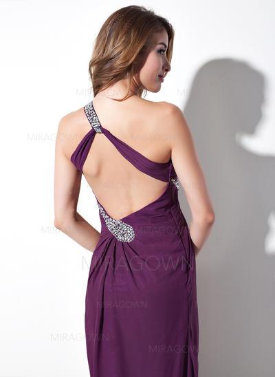 Les robes de soirée courtes