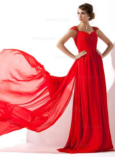robes de soirée nuptiale