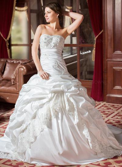 cheep robes de mariée sexy