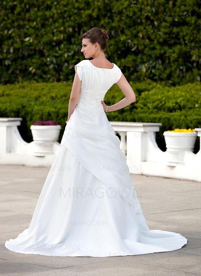 marine mère des robes de mariée