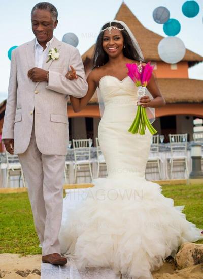 robes de mariée mori lee