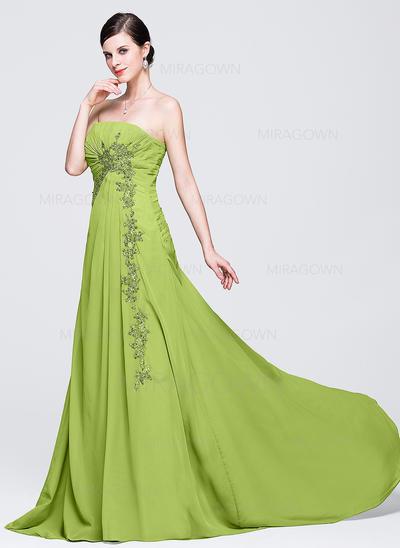 robes de soirée pour les invités au mariage