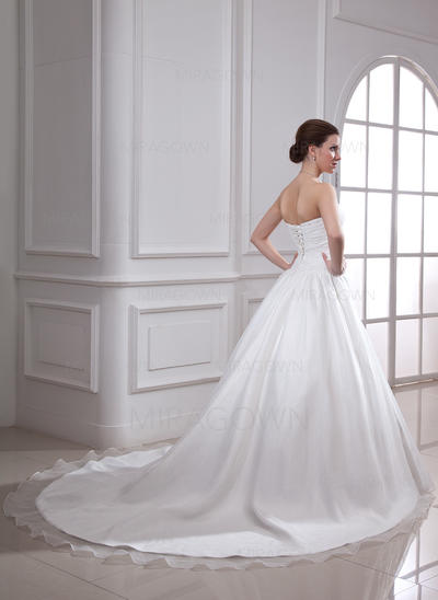 rose mère de robes de mariée