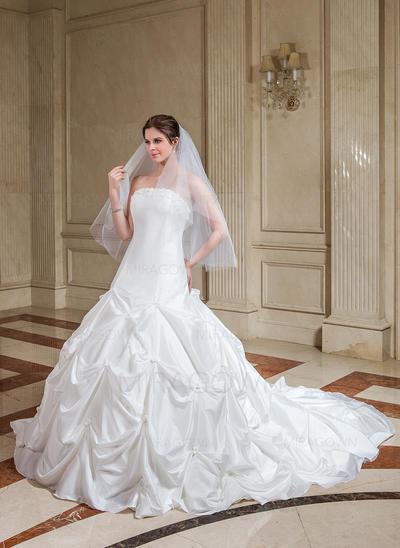 la la mira brudekjoler
