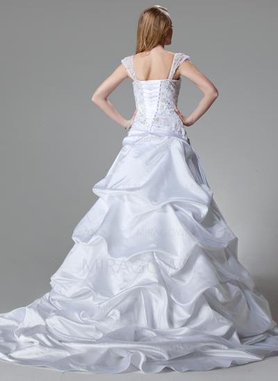 backless brudekjoler med ermer