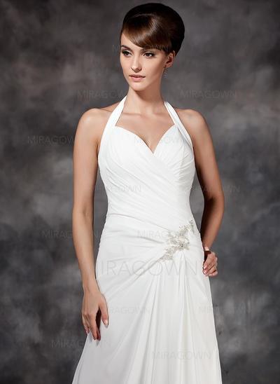 capuchon manches mère des robes de mariée