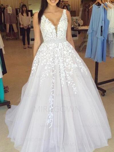 robes de mariée en dentelle haggy
