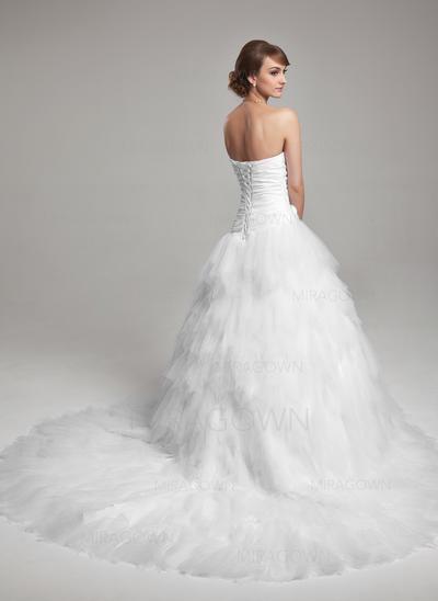 beachy mère des robes de mariée